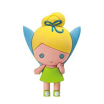 Magnet-Disney-3D-skum-prinsesse-tinker bell 86119
