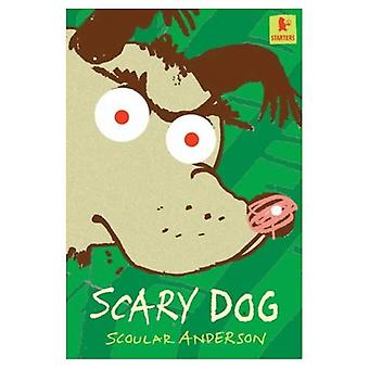 Scary Dog (Starters)