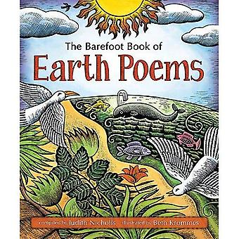 The Barefoot Book of Earth Poems 2016
