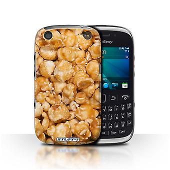 STUFF4 Case/Cover für Blackberry Curve 9320/Butterkist Popcorn/Snacks