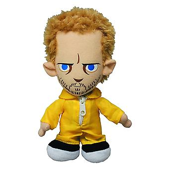 Breaking Bad Jesse Pinkman Hazmat 8