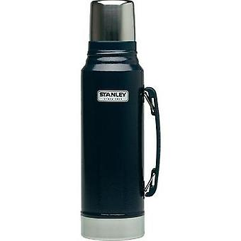 Thermos flask Stanley Vakuum-Flasche Classic Dark blue 1000 ml 10-01254-036