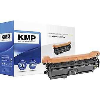 KMP Toner cartridge replaced HP 504A, CE252A Compatible Yellow 7000 pages H-T129