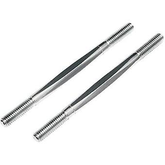 Spare part HPI Racing H86401 Track rod (6 x 92 mm)