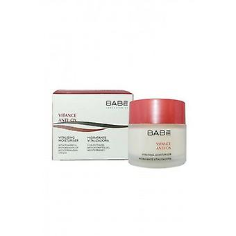 Babe Laboratorios Vitance Hydrating Cream 50 Gr (Children , Cosmetics , Body lotions)
