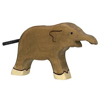 Goki Elephant Small (Toys , Dolls And Accesories , Miniature Toys , Animals)