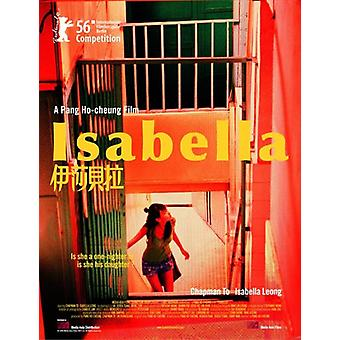 Isabella Movie Poster (11 x 17)