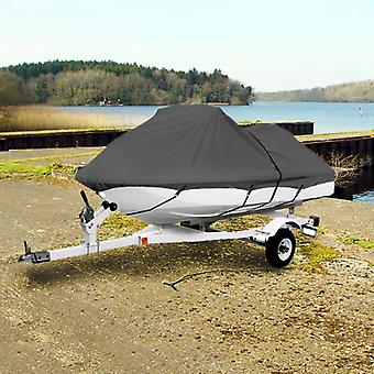 GRAY TRAILERABLE PWC PERSONAL WATERCRAFT COVER COVERS FITS 1-2 SEAT OR 104