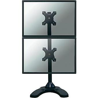 2x Monitor base 25,4 cm (10) - 68,6 cm (27) Swivelling/tiltable, Swivelling