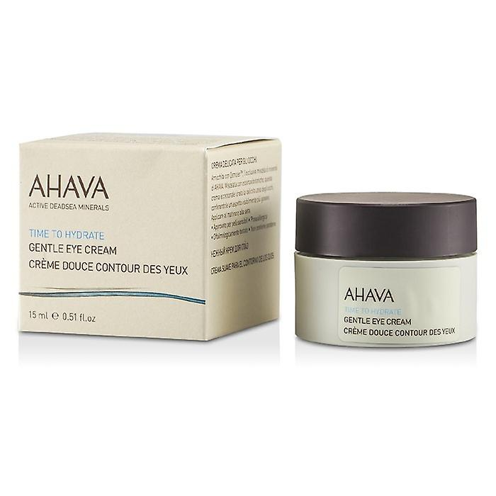 Ahava Time To Hydrate Sanfte Augencreme 15 ml / 0,51 Unzen