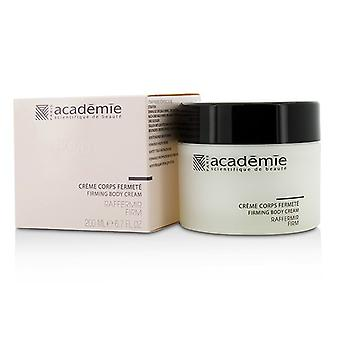 Academie straffende Body Cream 200ml/6,7 oz