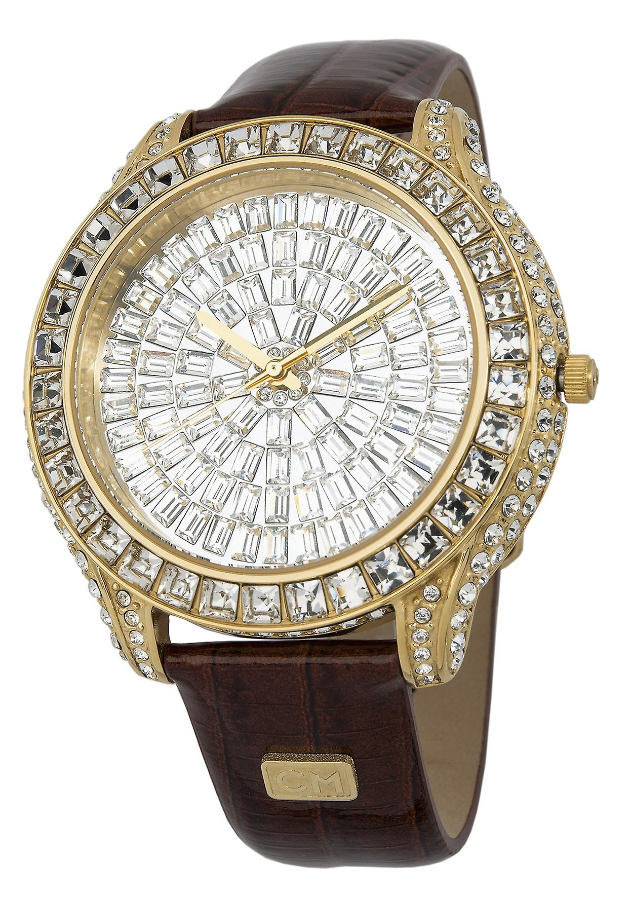 Carlo Monti Ladies quartz watch Casoria CMY02-275