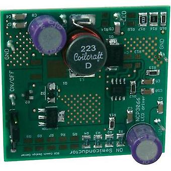 PCB design board ON Semiconductor NCP3066SCBCKGEVB
