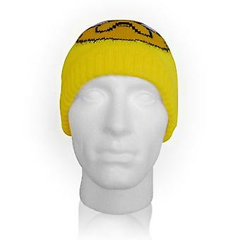 ADVENTURE TIME Jake Bobble Beanie Yellow (KC0US1ADV)