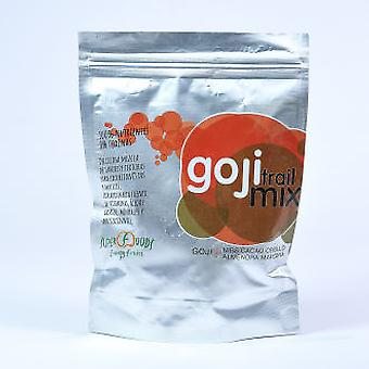 Energy Fruits Goji Trail Mix 150 gr Doypack (Witaminy i suplementy , Superfoody)