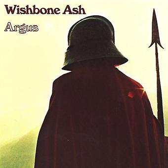 Wishbone Ash - Argus [CD] USA importerer