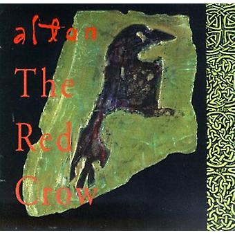 Altan - Red Crow [CD] USA import