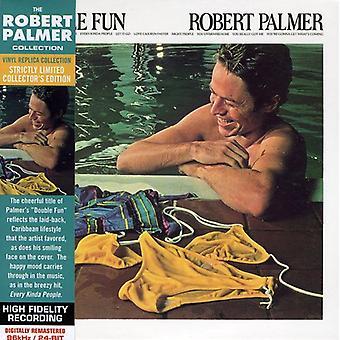 Robert Palmer - dobbelt sjovt [CD] USA import