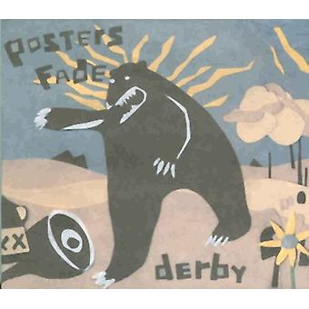 Derby - Posters Fade [CD] USA importeren