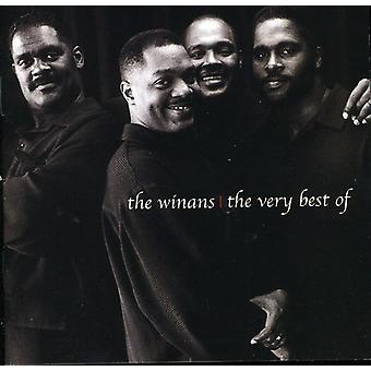 Winans - Very Best of Winans [CD] USA import