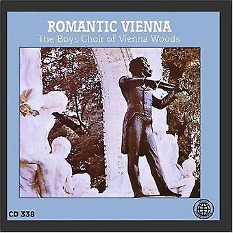 Knabenchor der Wienerwald - romantische Wien [CD] USA import