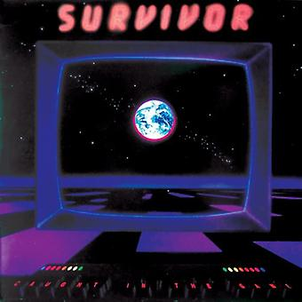 Survivor - Caught in the Game [CD] USA import