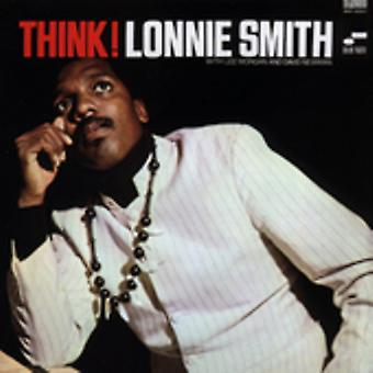 Lonnie Smith - Think! [CD] USA import
