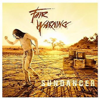 Fair advarsel - Sundancer [CD] USA import
