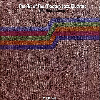 Modern Jazz Quartet - Art of the Modern Jazz Quartet [CD] USA import