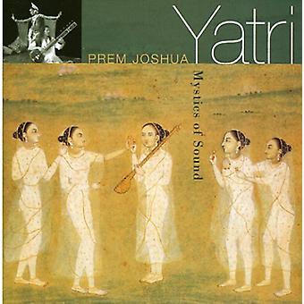 Prem Joshua - Yatri [CD] USA import