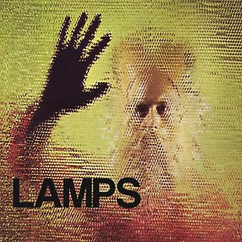 Lamps - Lamps [CD] USA import