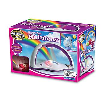 Brainstorm Toys My Very Own Rainbow Light Projector