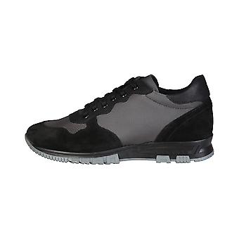 Made in Italia Sneakers hommes noirs