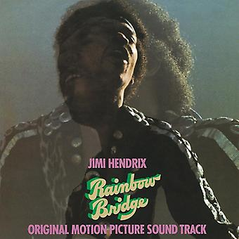 Jimi Hendrix - Rainbow Bridge [Vinyl] USA import