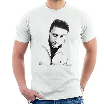 Shaun Ryder Happy Mondays Herren T-Shirt