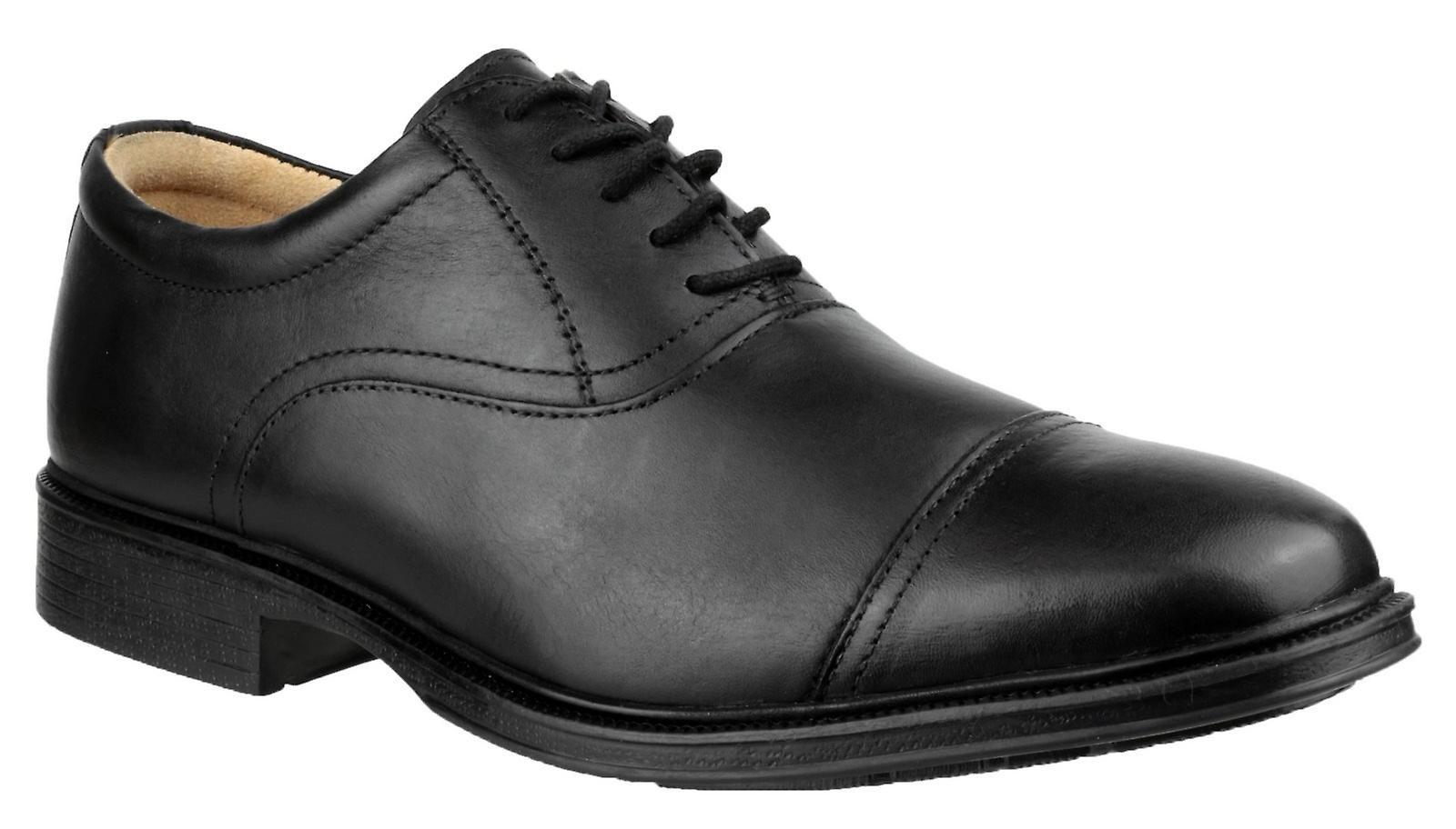 Cotswold Eastleach Lace Oxford Shoe