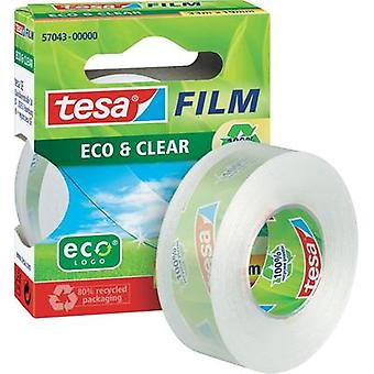 tesa 57035-00000-00 Eco & Clear Double Sided Tape