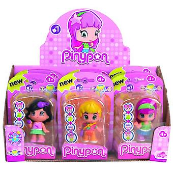 Pinypon Figuras Serie 7 (Toys , Dolls And Accesories , Miniature Toys , Mini Figures)