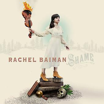 Rachel Baiman - skam [CD] USA import