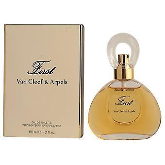 Van Cleef & Arpels First 30 Ml Edt Vapo (Woman , Perfume , Women´s Perfumes)