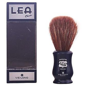 Lea Classic Shaving Brush 100% horsehair