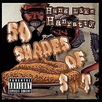 Hang ligesom Hanratty - 50 nuancer af... [CD] USA import