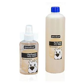 Specialcan Talc Perfume 125Ml (Dogs , Grooming & Wellbeing , Cologne)