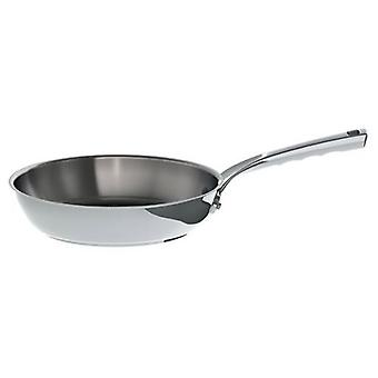 De Buyer Milady Inox pan-handle Source Ø 24cm Stainless Steel.