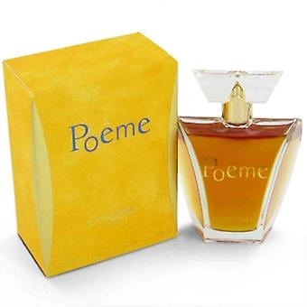 Lancome Poeme Eau de Parfum 100ml EDP Spray