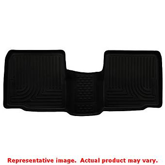 Husky Liners 14761 Black WeatherBeater 2nd Seat Floor L FITS:FORD 2015 - 2015 E
