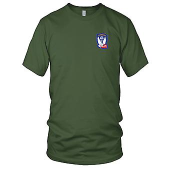 US Army - 503rd Airborne Infantry Regiment Embroidered Patch - Kids T Shirt