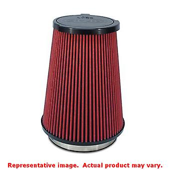 AIRAID Premium Direct-Fit Filters 861-399 Red Fits:FORD 2010 - 2012 MUSTANG SHE