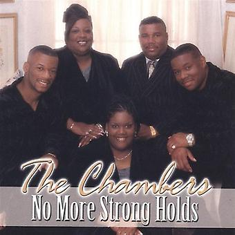 Chambres - aucuns plus bastions [CD] USA n'import