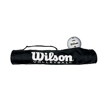Wilson Volleyball Tube Bag [black]